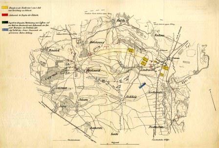 Kt.2267,AFA 1866-7-145,Karte