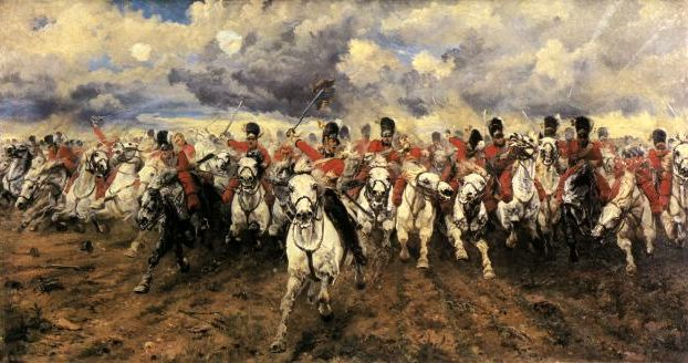 The Battle of Waterloo: The Crucial Roles of the Defenses of Chateau ...
