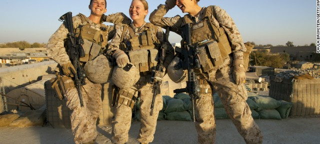 Women in Combat-Part 5