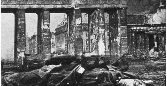Barbarossa/Eatern Front Timeline in WWII
