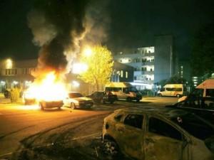 Stockholm-riots May 13