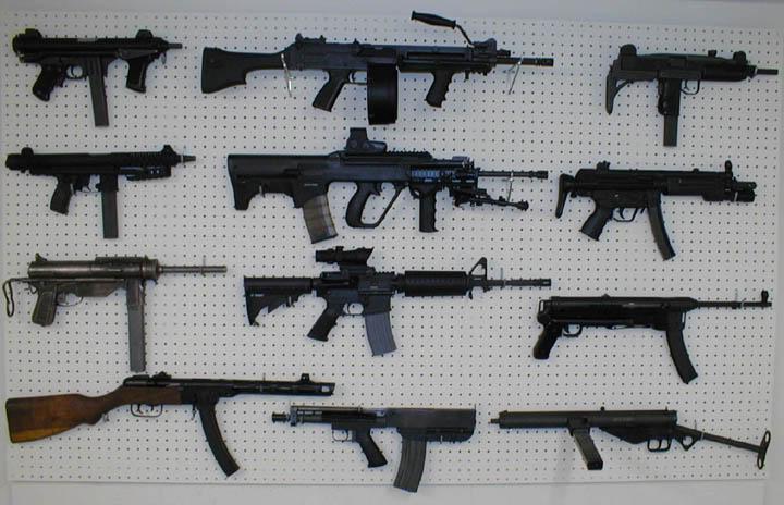 GunWallN