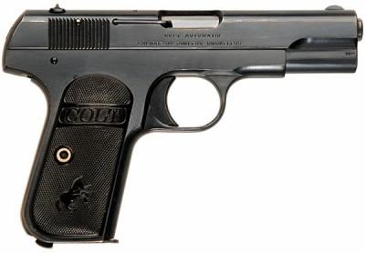 colt m1903